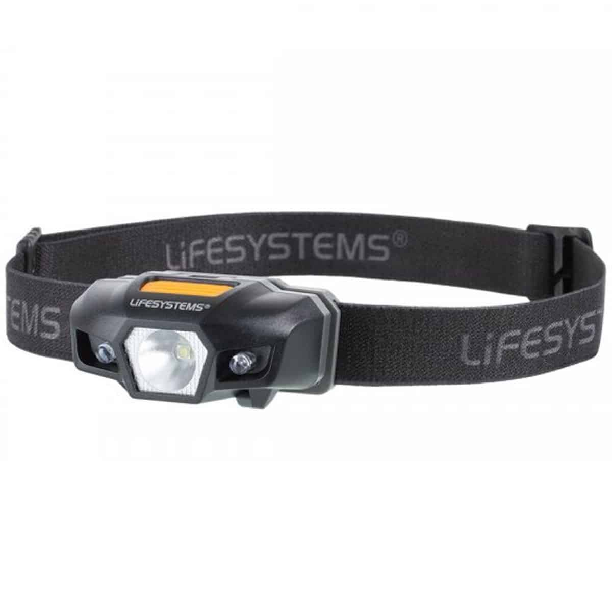 Lifesystems Intensity 155