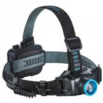 Ring Zoom 240 Lm Alu Headlamp, Rechargeable - Pandelampe