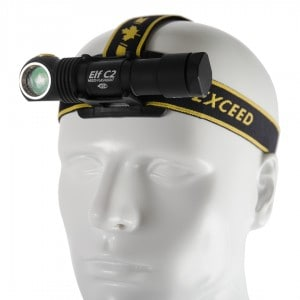 Image of   Armytek ELF C2 Micro-USB - XP-L White Light