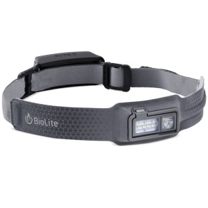 Image of   BioLite HeadLamp 330 grey