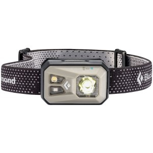 Image of   Grå revolt black diamond 300 lumen