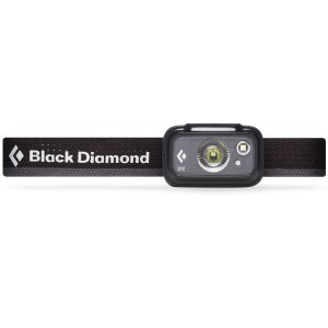 Image of   Black Diamond Spot 325 Graphite