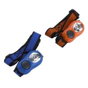 Image of   2-pak pandelamper børn Energizer