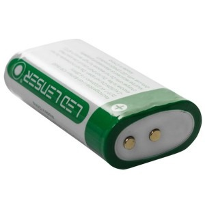 Image of Batteri h14r.2 led lenser