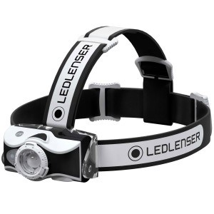 Image of   Mh7 led lenser sort