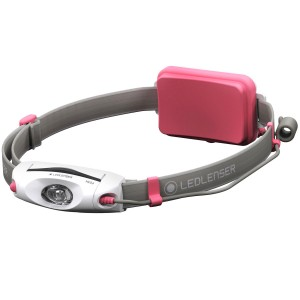 Image of   Pink neo4 led lenser