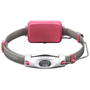 Image of   Pink neo6r led lenser