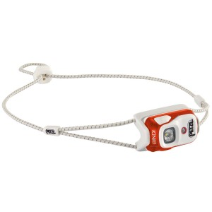 Image of   orange bindi petzl