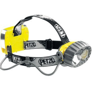 Image of   14 led duo petzl