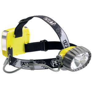 Image of   5 led duo petzl