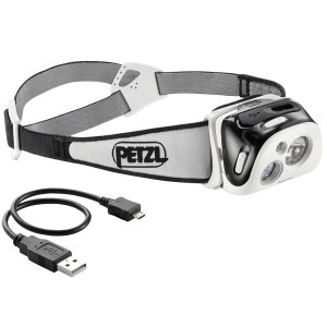 Image of   reactik petzl