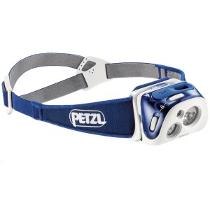 Image of   PETZL REACTIK - Blå