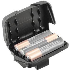 Batteripakke reactik +, reactik petzl