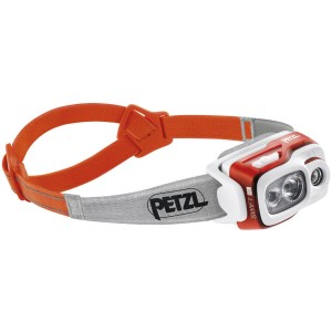 PETZL SWIFT RL pandelampe - Orange