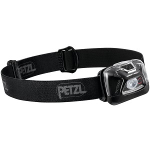Image of   PETZL TACTIKKA - Black