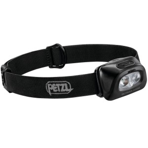 Image of   PETZL TACTIKKA +RGB - Black