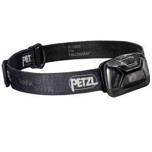Image of   Sort TIKKINA PETZL