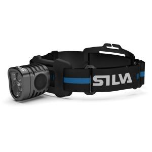 Image of   SILVA Exceed 3X Genopladelig Pandelampe