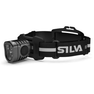 Image of   SILVA Exceed 3XT Genopladelig Pandelampe