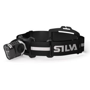 Image of   SILVA Exceed 4XT Genopladelig Pandelampe