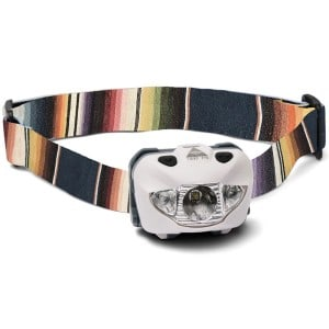 Image of Baja hvid te14 headlamp