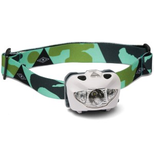 Image of   Hvid cammo te14 headlamps third eye