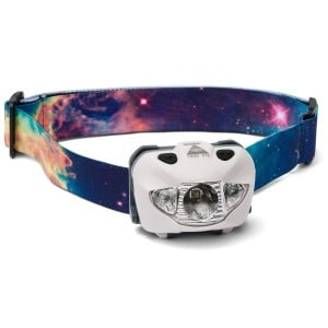 Galaxy hvid third eye headlamps