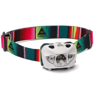 Hvid mexican blanket te14 headlamps third eye