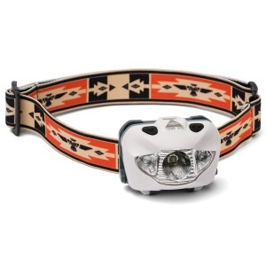 Hvid thunderbird te14 headlamps third eye