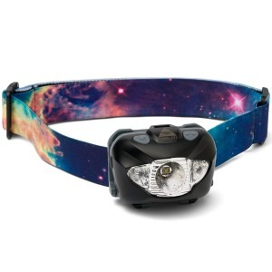 Image of   Sort galaxy te14 headlamps third eye