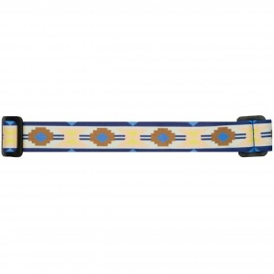 Woven headband awesome totally headlamps third eye