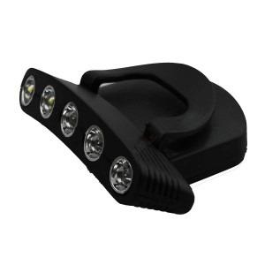 Kasket LED Lygte