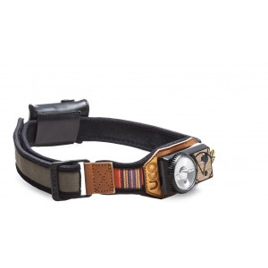 Image of   Vapor Headlamp